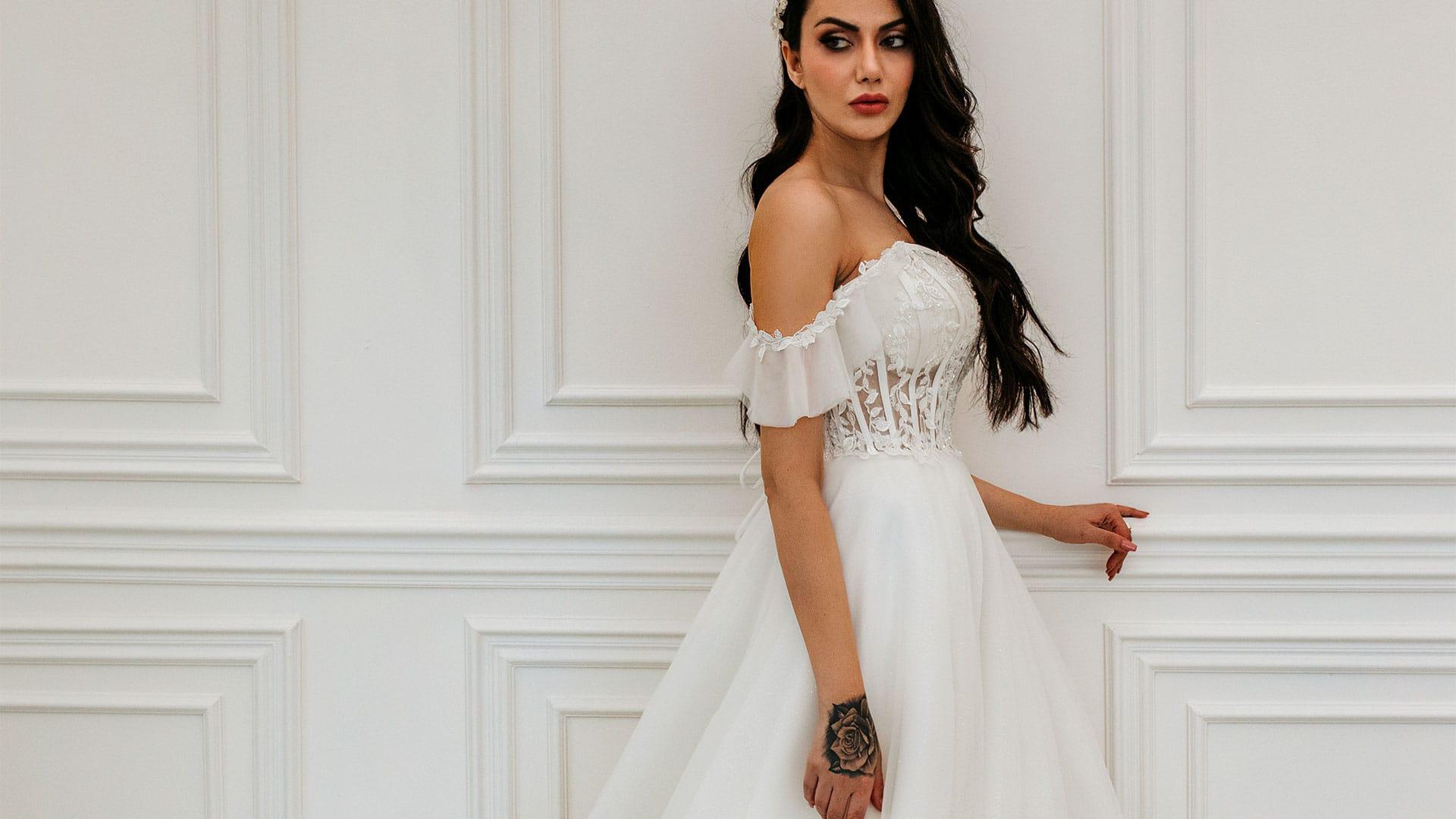 Dila Dresses - Juhla-asu